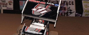 Saldana Taking on ASCS this Weekend