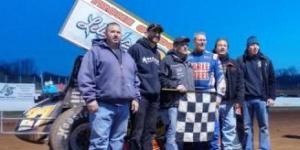 Frigid Final Showdown Goes to Hodnett