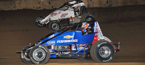 Oval Nationals Fast Facts…