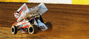 It's Official – Ragin' Cajun is ASCS Champ