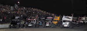 World of Outlaws Back at Da' Bowl in April
