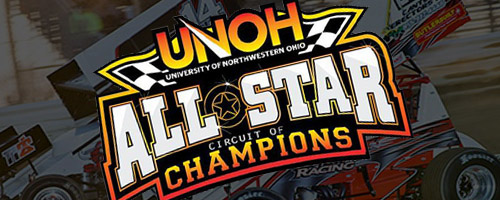 All Star Circuit of Champions 2015 Schedule Announced