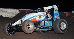Bernal Wire to Wire in Cali Sprint Week Finale