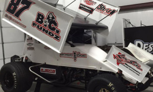 Reutzel Gunning for ASCS National Crown in 2015