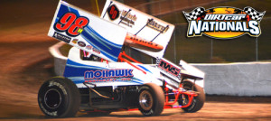 Dave Blaney Fastest in Volusia Practice