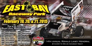 King of 360's Nationals Entries Rolling In
