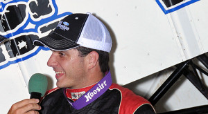 Reutzel Starts Strong in ASCS Title Pursuit