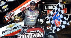 Schatz Shuns Seconds with a Saturday Night Win