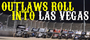 Vegas is for Outlaws…