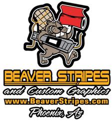 BeaverStripes 225