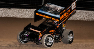 Lasoski Hangs on to STIDA Winged 410 Power Rankings Lead