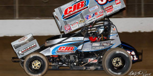 McMahan Moves atop STIDA Winged 410 Power Rankings!