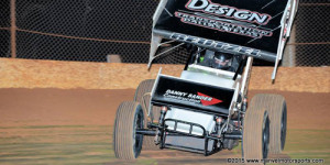 Reutzel Reroutes to Copper on Dirt