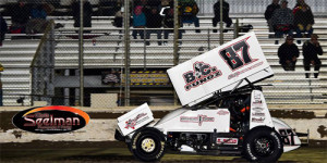 Reutzel Leads Rod End Supply Winged 360 Power Rankings
