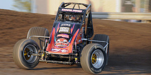 Darland & USAC Ready to Rumble in Nebraska