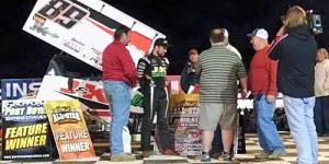 Darrah Set for Big Deposit after Weikert Memorial Score