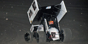 Reutzel Takes ASCS Lead to Moberly