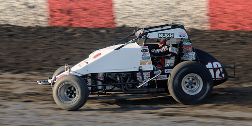 Ballou Best in Infinity Shocks Non-Wing 410 Power Rankings