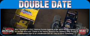 Eldora Presents: The Mother of All Sprint Car Weekends