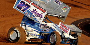 Hodnett Wires Sunday Field at Selinsgrove