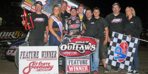 McMahan Denies Bacon at Haubstadt