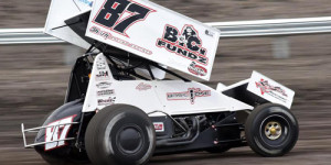 Reutzel Leads ASCS into Weekend Double