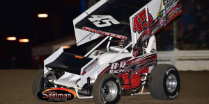 Shaffer Scores $10K All Star Win at Fremont