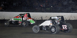 USAC's Eastern Storm Opener Washed Out