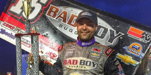 Schatz Keeps on Rollin'…