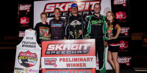 Solwold Strikes in Dirt Cup Opener
