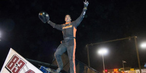 Reutzel Lands Roth Ride for Nationals after Two More Wins