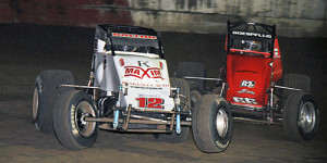 Big USAC Double this Weekend