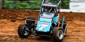 Hagen Holds Midget Power Rankings Lead