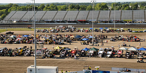 Knoxville 360 Nationals – Saturday Feature Lineups