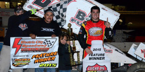 Reutzel Masters Electric City Slide