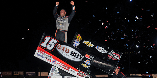 No Stopping Schatz – Makes it 18 with Lakeside Win