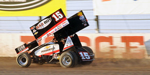 Schatz Stands Tall in STIDA Winged 410 Power Rankings