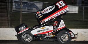 Schatz Strong in STIDA Winged 410 Mid-Season Power Rankings