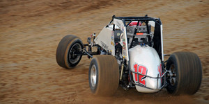 Ballou Atop Infinity Shocks Non-Wing 410 Power Rankings