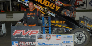 Lasoski & Dover Unstoppable in Road to Knoxville