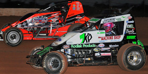 USAC Southwest Sprint Cars Set for Freedom Tour