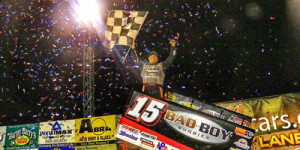 Schatz Runs WoO Win Total to 24 on the Year