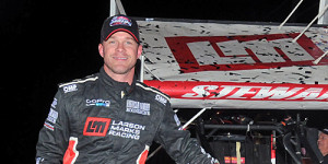 Shane Stewart is Ironman – Collects $20K at I-55