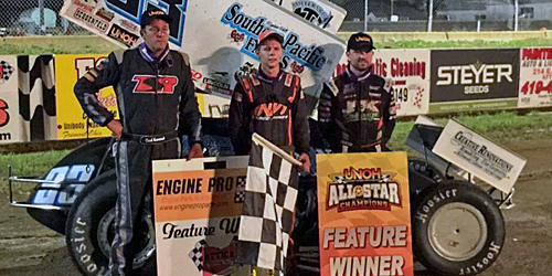 Sheldon Shines in Attica Ambush Finale