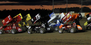 Canadian Sprint Car Nationals This Weekend