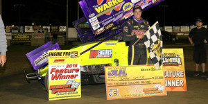 Ryan Smith Takes $10,000 in Jim Ford Classic
