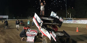Getting Started on the Next 200 – Schatz Wins at Cottage Grove
