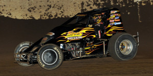 Brady Short Hustles at Haubstadt