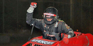 Spencer Scores California Sprint Week Win at Petaluma
