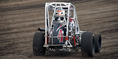 Hagen Holding Off Kunz Contingent in Midget Power Rankings